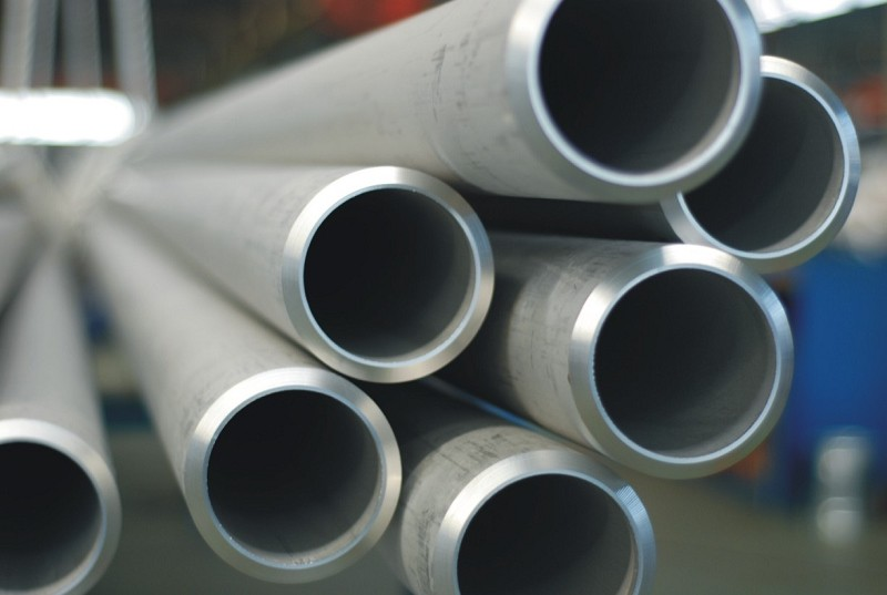 Cast Stainless Steel Pipe