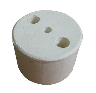 Ceramic insulators, refractory