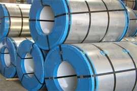 Rolled stainless steel sheets